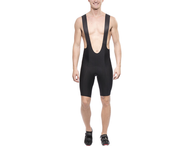 Löffler Basic Bike Bib Pants Men black
